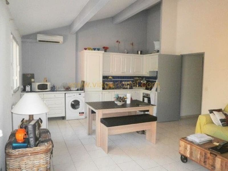 Life annuity house / villa Roquebrune-sur-argens 93000€ - Picture 2