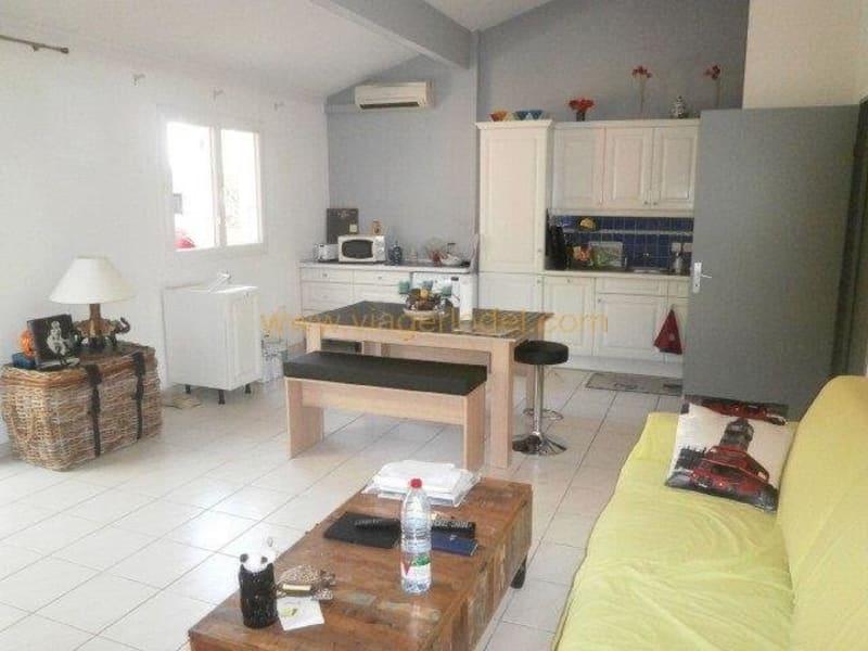 Life annuity house / villa Roquebrune-sur-argens 93000€ - Picture 1