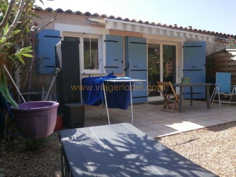 Life annuity house / villa Roquebrune-sur-argens 93000€ - Picture 5