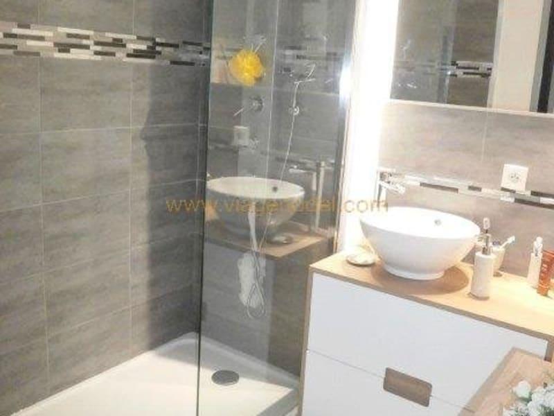 Life annuity house / villa Roquebrune-sur-argens 93000€ - Picture 6