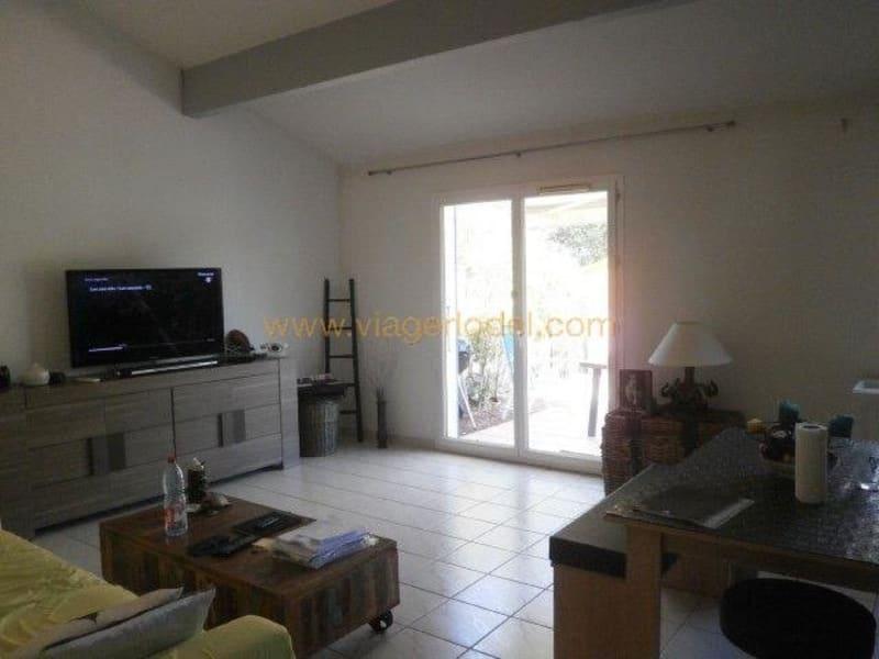 Life annuity house / villa Roquebrune-sur-argens 93000€ - Picture 7