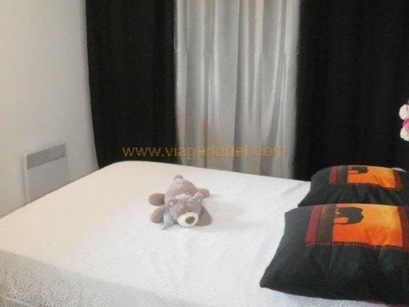 Life annuity house / villa Roquebrune-sur-argens 93000€ - Picture 8