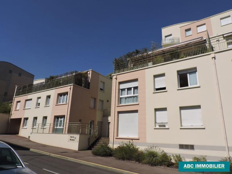 Vente appartement Limoges 182320€ - Photo 1