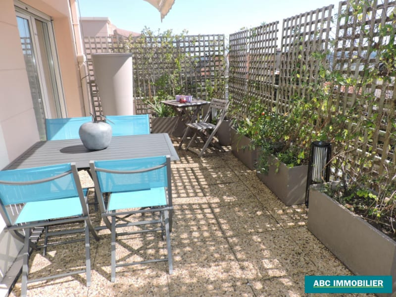 Vente appartement Limoges 182320€ - Photo 9