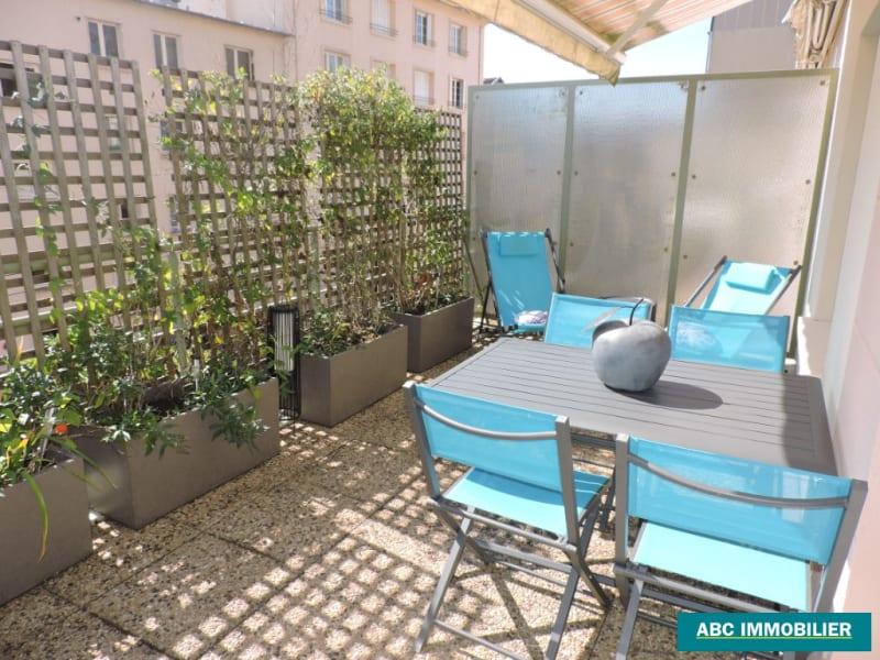 Vente appartement Limoges 182320€ - Photo 10