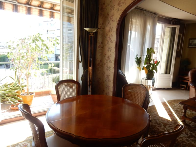 Sale apartment Vienne 140 000€ - Picture 3