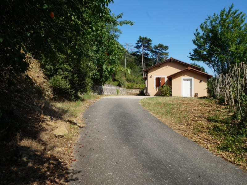 Sale house / villa Seyssuel 294000€ - Picture 3