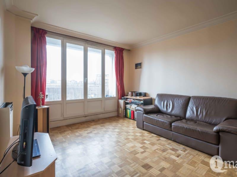 Vente appartement Paris 17ème 665000€ - Photo 2