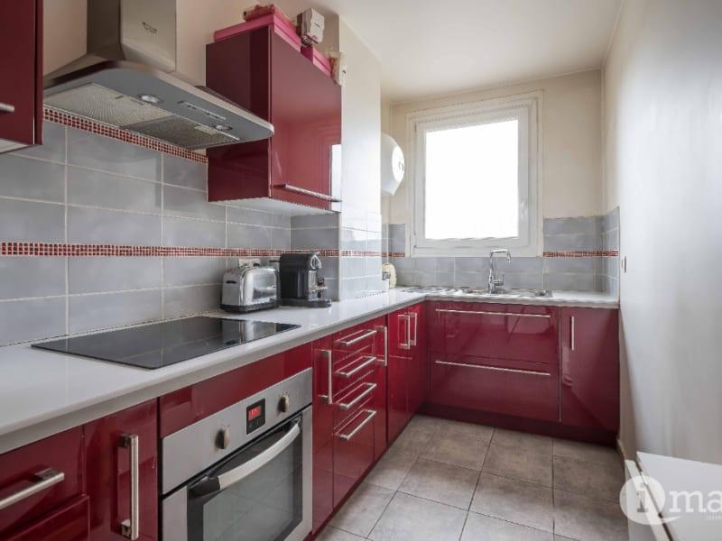 Vente appartement Paris 17ème 665000€ - Photo 3