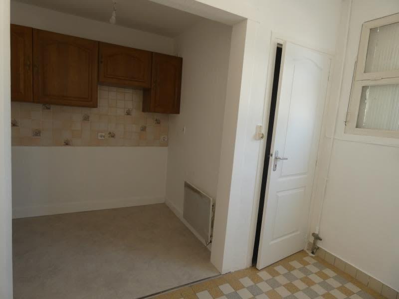 Vente maison / villa Souvigny 58000€ - Photo 5