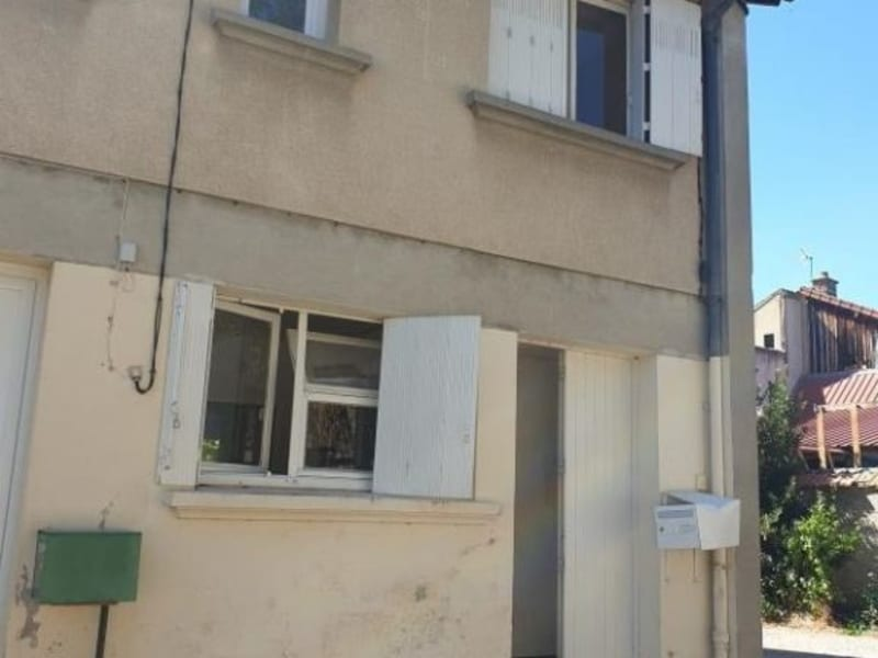 Vente maison / villa Souvigny 58000€ - Photo 9