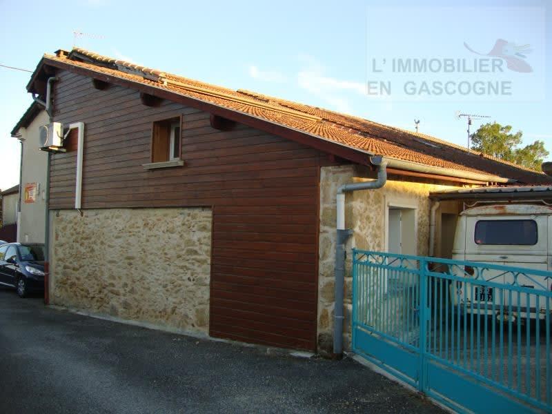 Rental house / villa Seissan 750€ CC - Picture 1