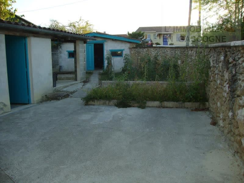 Rental house / villa Seissan 750€ CC - Picture 2