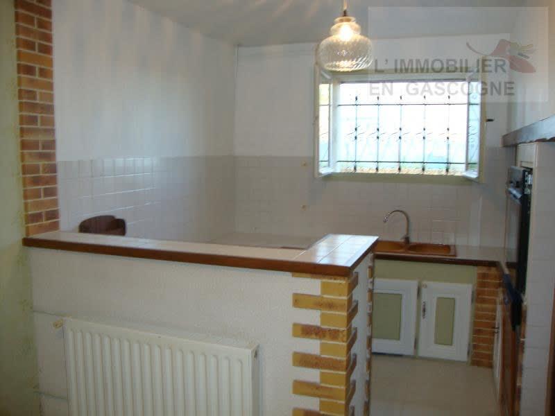 Rental house / villa Seissan 750€ CC - Picture 4