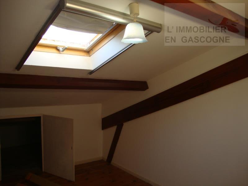 Rental house / villa Seissan 750€ CC - Picture 8