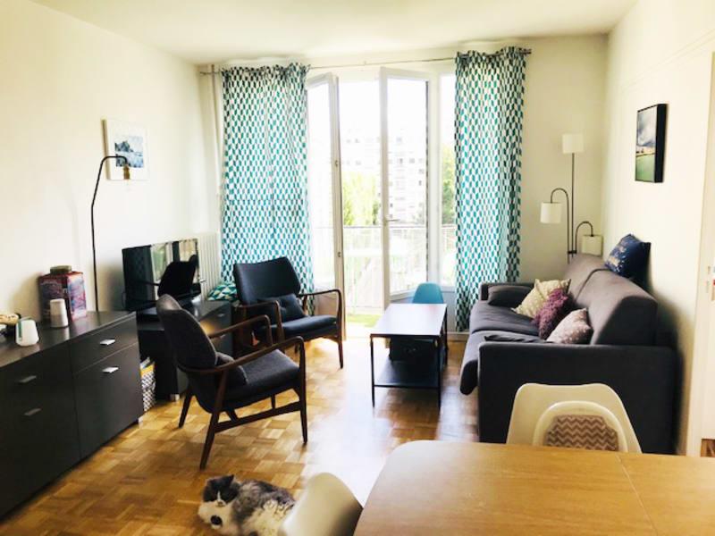 Vente appartement Paris 15ème 619500€ - Photo 1