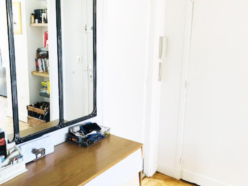 Vente appartement Paris 15ème 619500€ - Photo 2