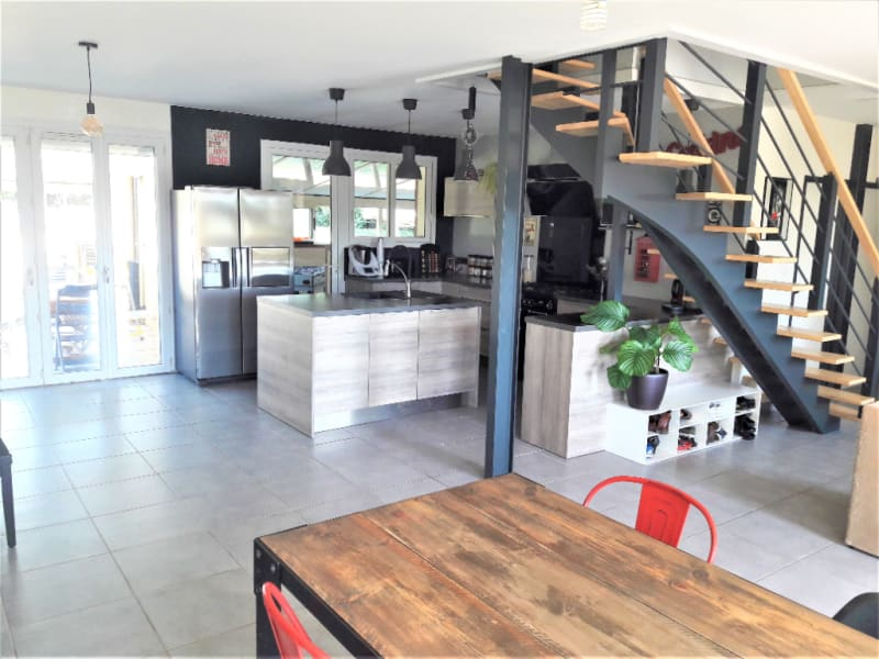 Vente maison / villa Maulevrier 274990€ - Photo 3