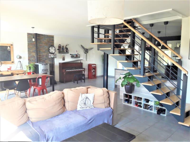 Vente maison / villa Maulevrier 274990€ - Photo 4