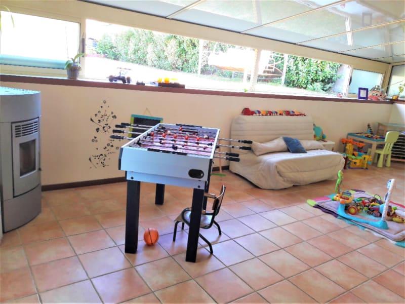 Vente maison / villa Maulevrier 274990€ - Photo 6