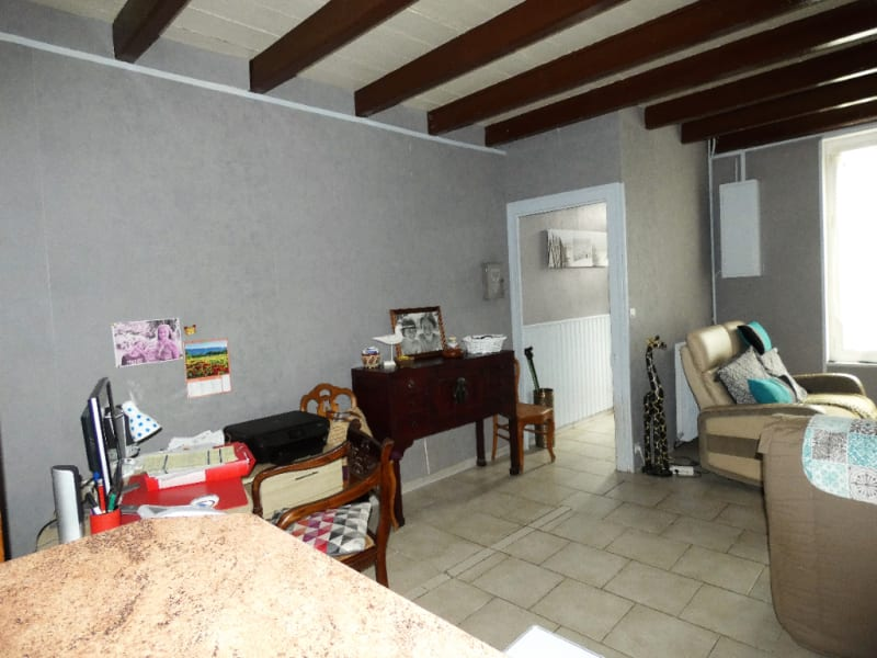 Vente maison / villa L eguille 159 430€ - Photo 8