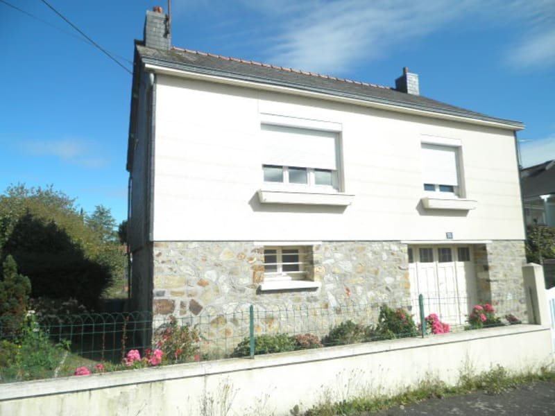 Sale house / villa Martigne ferchaud 85360€ - Picture 1