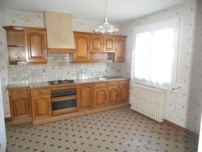 Vente maison / villa Martigne ferchaud 89580€ - Photo 2