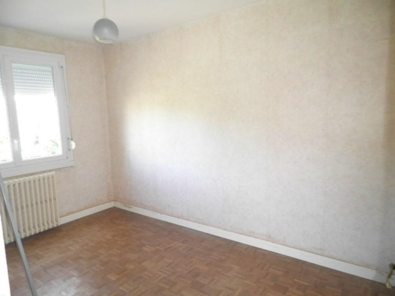 Vente maison / villa Martigne ferchaud 89580€ - Photo 5