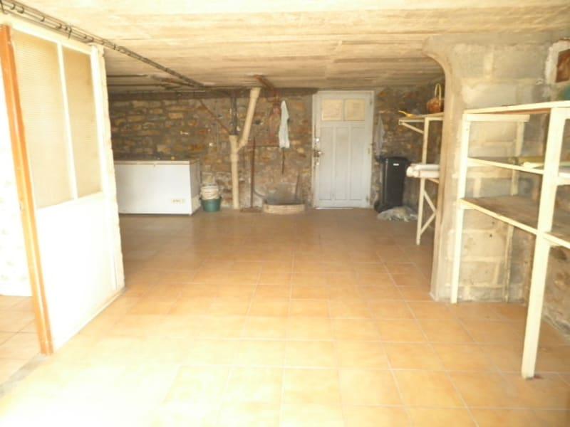 Vente maison / villa Martigne ferchaud 89580€ - Photo 8