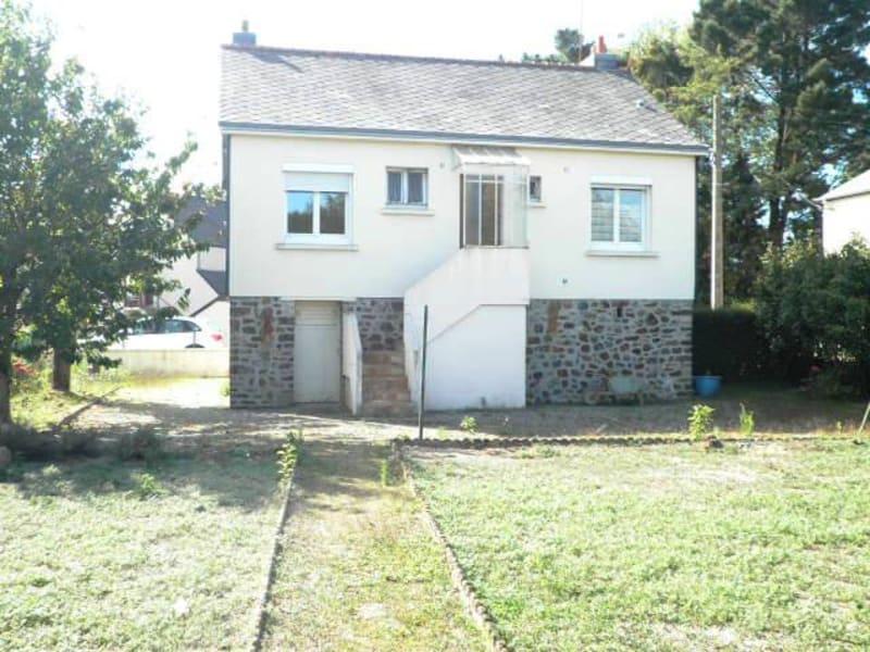 Sale house / villa Martigne ferchaud 85360€ - Picture 9