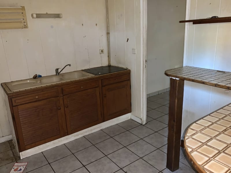 Sale apartment Villeneuve saint georges 88000€ - Picture 3