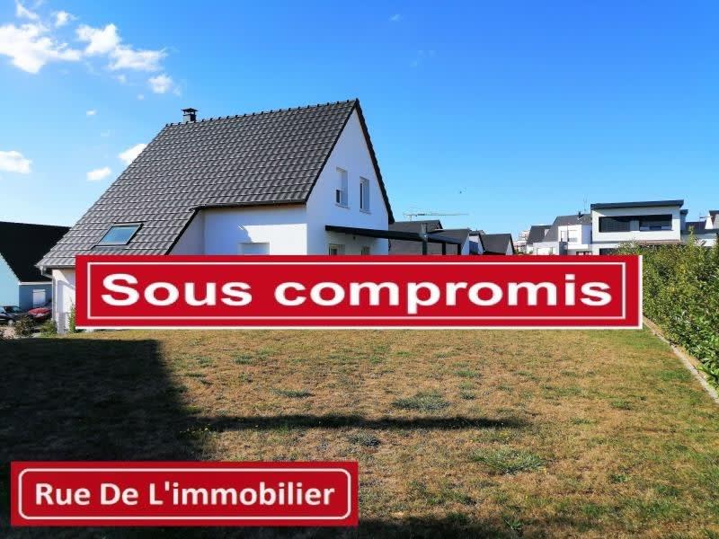 Vente maison / villa Haguenau 288500€ - Photo 1