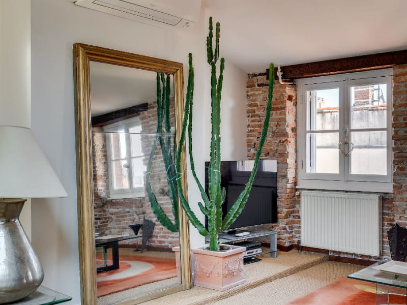 Sale apartment Toulouse 765 000€ - Picture 1