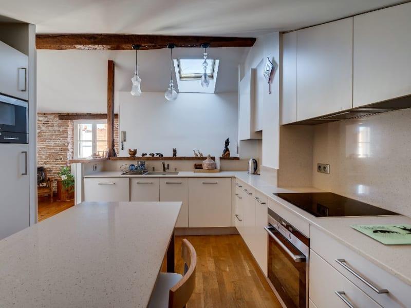 Venta  apartamento Toulouse 765000€ - Fotografía 4