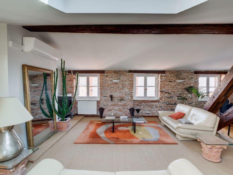 Venta  apartamento Toulouse 765000€ - Fotografía 6