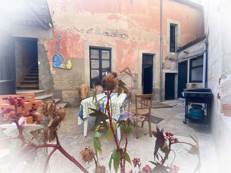 Vente maison / villa La chartre sur le loir 141700€ - Photo 1