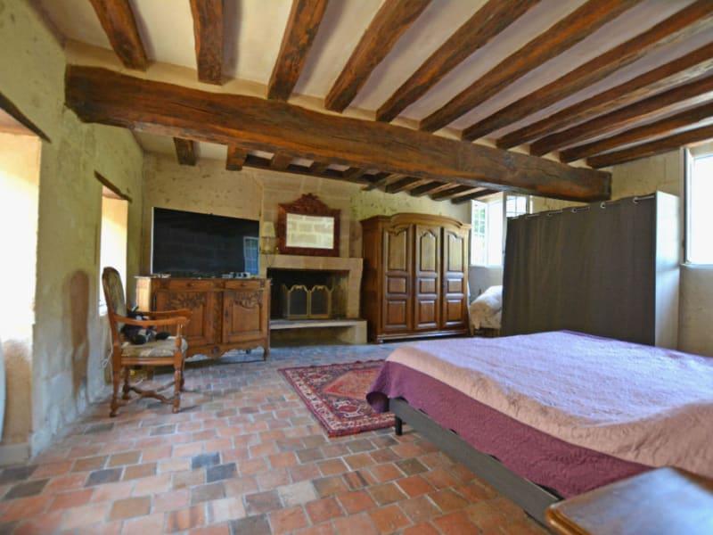 Vente maison / villa La chartre sur le loir 162000€ - Photo 3