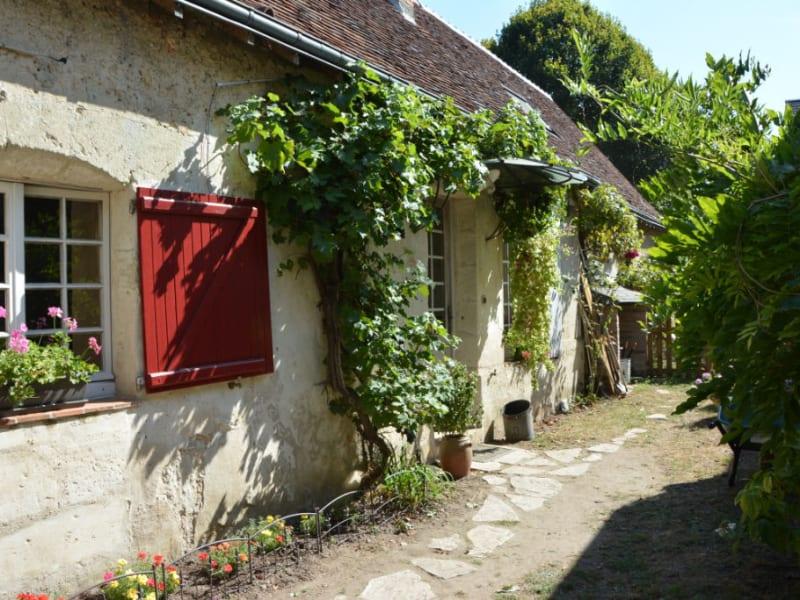 Vente maison / villa La chartre sur le loir 162000€ - Photo 4