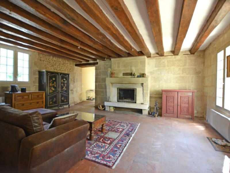 Vente maison / villa La chartre sur le loir 162000€ - Photo 5