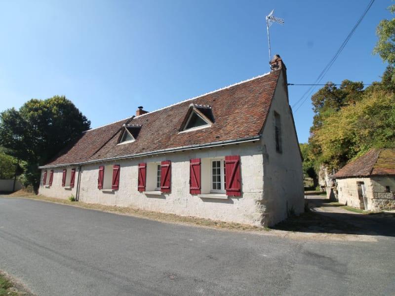 Vente maison / villa La chartre sur le loir 162000€ - Photo 6
