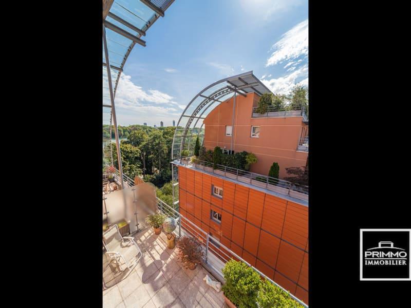 Sale apartment Lyon 6ème 949000€ - Picture 2