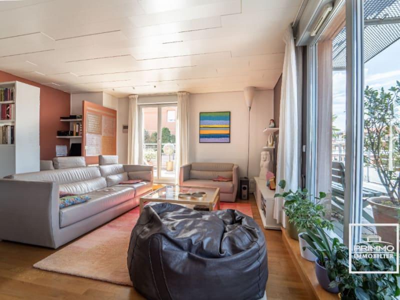 Sale apartment Lyon 6ème 949000€ - Picture 6