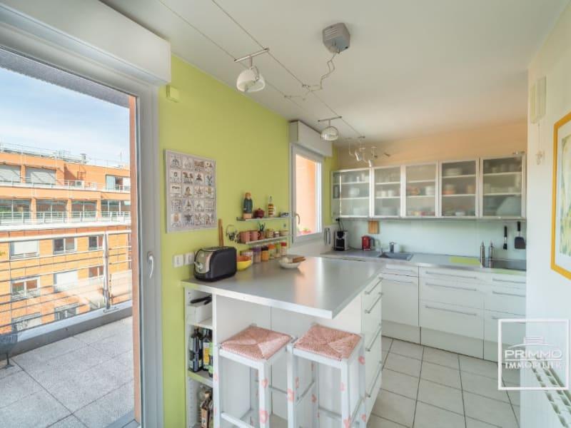 Sale apartment Lyon 6ème 949000€ - Picture 10