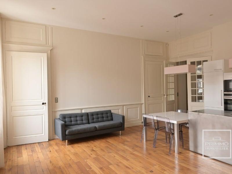 Vente appartement Lyon 2ème 1150000€ - Photo 4