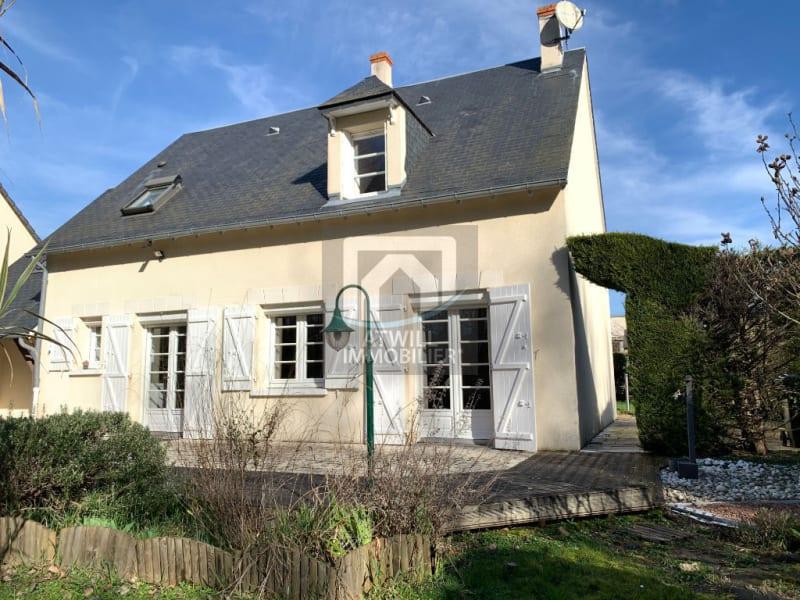 Sale house / villa Blois 265000€ - Picture 2