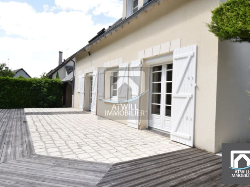 Vente maison / villa Blois 265 000€ - Photo 3
