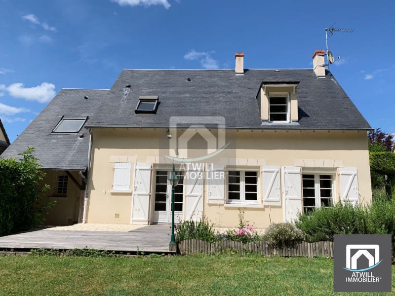 Vente maison / villa Blois 265 000€ - Photo 4