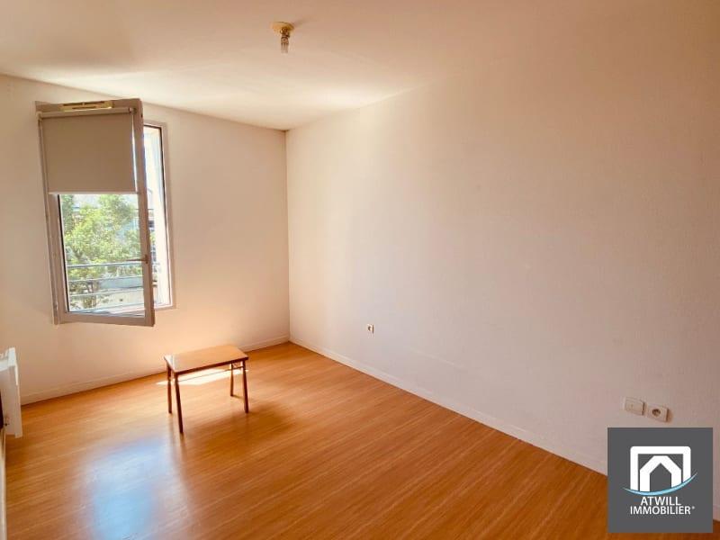 Vente appartement Blois 87000€ - Photo 1