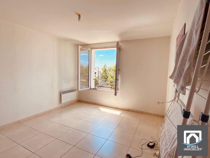 Vente appartement Blois 87000€ - Photo 2