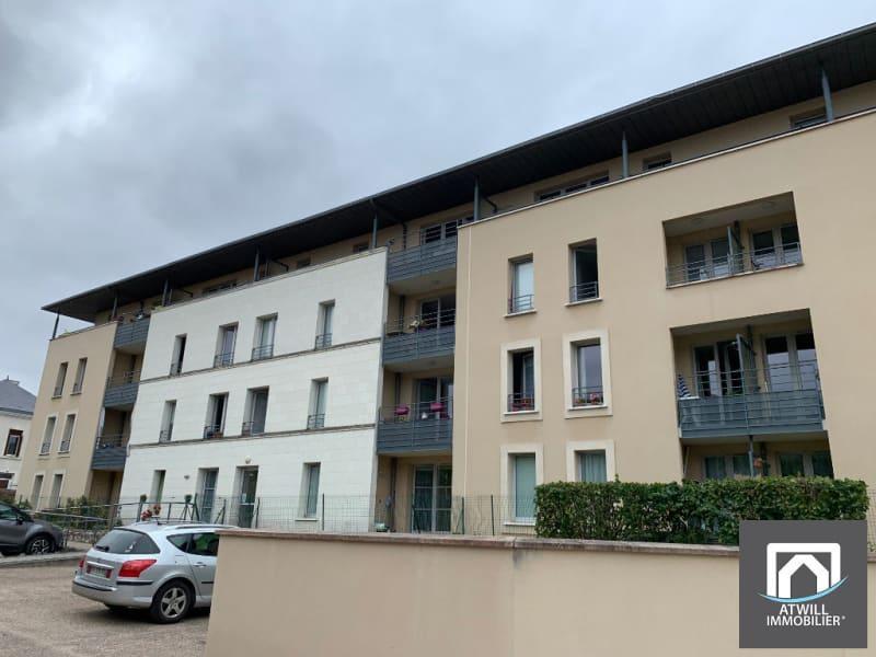 Vente appartement Blois 87000€ - Photo 3